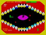 Molar Maul ZX Spectrum 05
