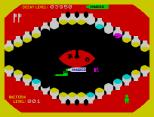 Molar Maul ZX Spectrum 06