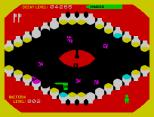 Molar Maul ZX Spectrum 08