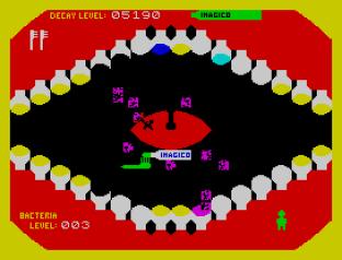 Molar Maul ZX Spectrum 09