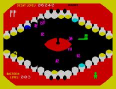 Molar Maul ZX Spectrum 10