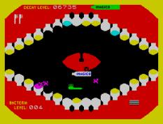 Molar Maul ZX Spectrum 11