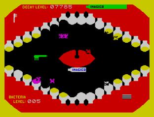 Molar Maul ZX Spectrum 12
