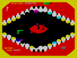 Molar Maul ZX Spectrum 13