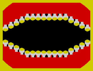 Molar Maul ZX Spectrum 20