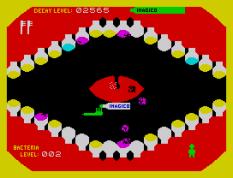 Molar Maul ZX Spectrum 22
