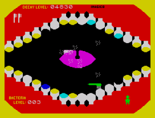 Molar Maul ZX Spectrum 23