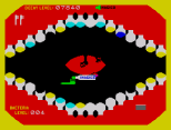 Molar Maul ZX Spectrum 25