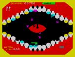 Molar Maul ZX Spectrum 26