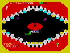 Molar Maul ZX Spectrum 33