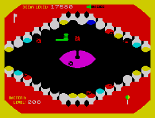 Molar Maul ZX Spectrum 34