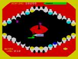 Molar Maul ZX Spectrum 40