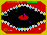 Molar Maul ZX Spectrum 41