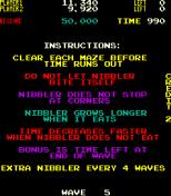 Nibbler Arcade 02