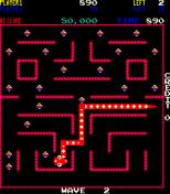 Nibbler Arcade 11