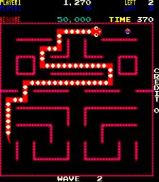 Nibbler Arcade 14