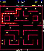 Nibbler Arcade 29