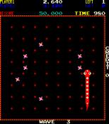 Nibbler Arcade 38