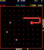 Nibbler Arcade 39