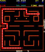 Nibbler Arcade 48