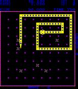 Nibbler Arcade 64