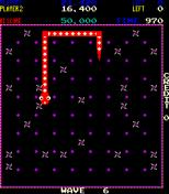 Nibbler Arcade 83