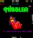 Nibbler Arcade 90