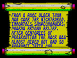 Nightbreed ZX Spectrum 02