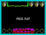 Nightbreed ZX Spectrum 04