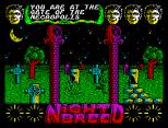 Nightbreed ZX Spectrum 05