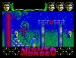 Nightbreed ZX Spectrum 06