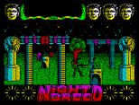 Nightbreed ZX Spectrum 07