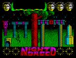 Nightbreed ZX Spectrum 08
