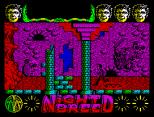 Nightbreed ZX Spectrum 13