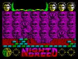 Nightbreed ZX Spectrum 14