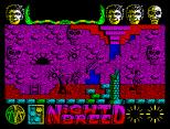 Nightbreed ZX Spectrum 25