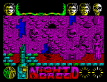 Nightbreed ZX Spectrum 26