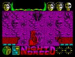 Nightbreed ZX Spectrum 28