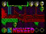 Nightbreed ZX Spectrum 35