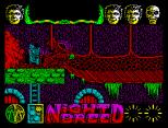 Nightbreed ZX Spectrum 36