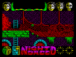 Nightbreed ZX Spectrum 37