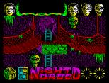 Nightbreed ZX Spectrum 39