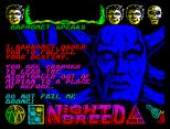 Nightbreed ZX Spectrum 41