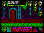 Nightbreed ZX Spectrum 46