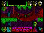 Nightbreed ZX Spectrum 49