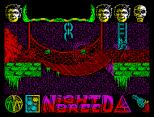 Nightbreed ZX Spectrum 50