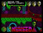 Nightbreed ZX Spectrum 51