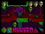 Nightbreed ZX Spectrum 52