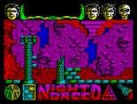 Nightbreed ZX Spectrum 57