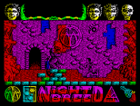 Nightbreed ZX Spectrum 59